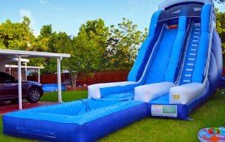 inflatable slide rentals las vegas