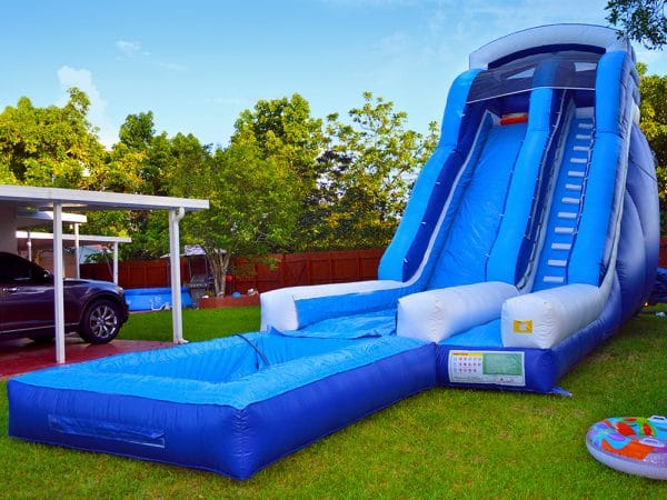 inflatable slide rentals las vegas