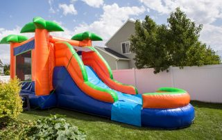 water slide jumper combo las vegas nv